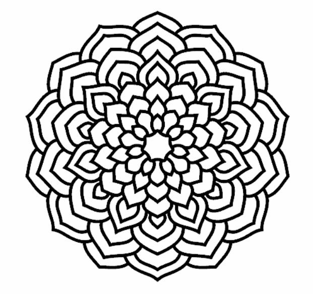 Mandala Cosmos