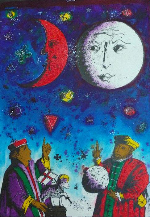 Soleil-Lune MA